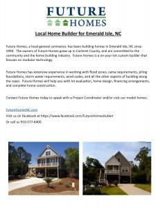 Emerald Isle Blog