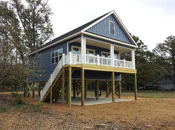 Modular Homes On Stilts Nc | Flisol Home