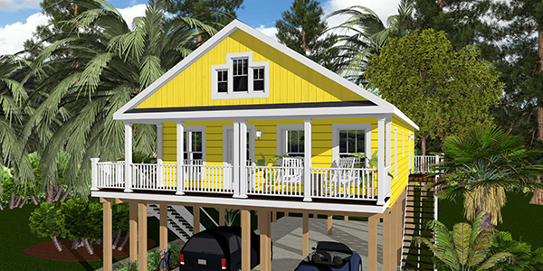 Modular homes in hampstead nc modular homes jacksonville for Modular beach homes on pilings