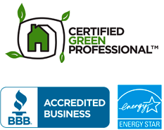 Future Homes NC Certified