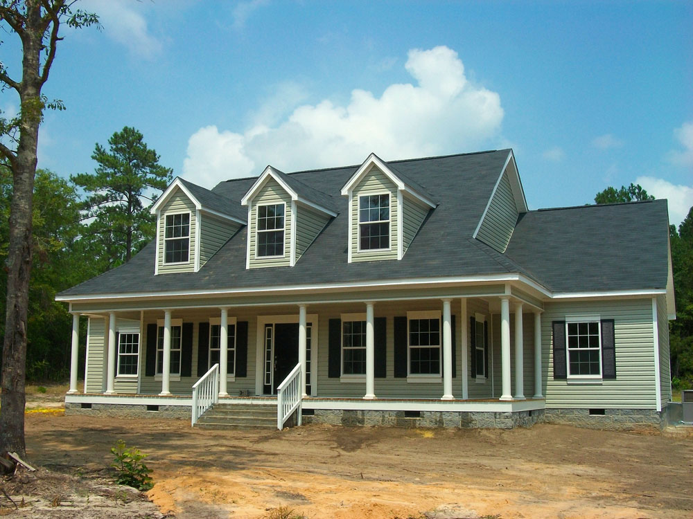 Modular homes in hampstead nc modular homes jacksonville for Tidewater home designs