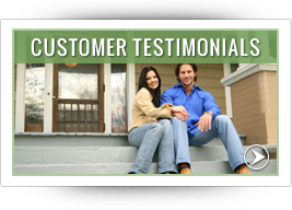Future Homes NC Testimonials