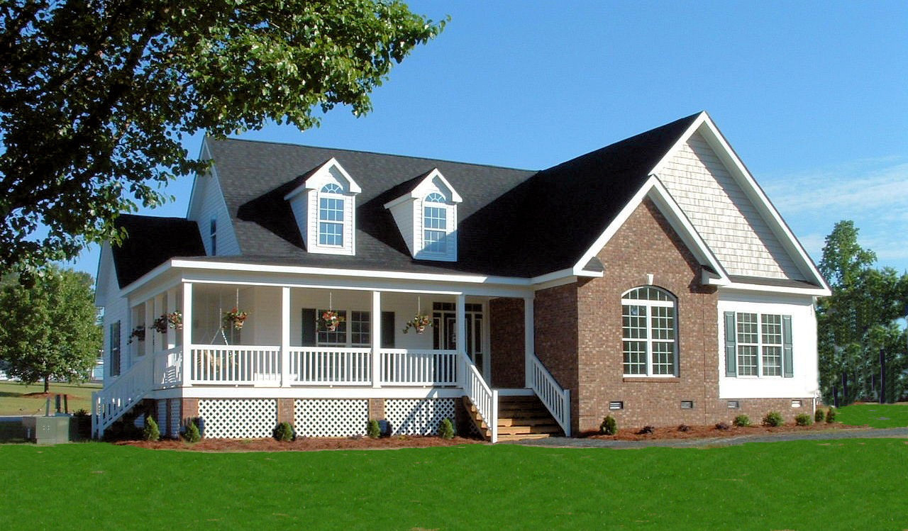 Modular homes in hampstead nc modular homes jacksonville for Home builders price list