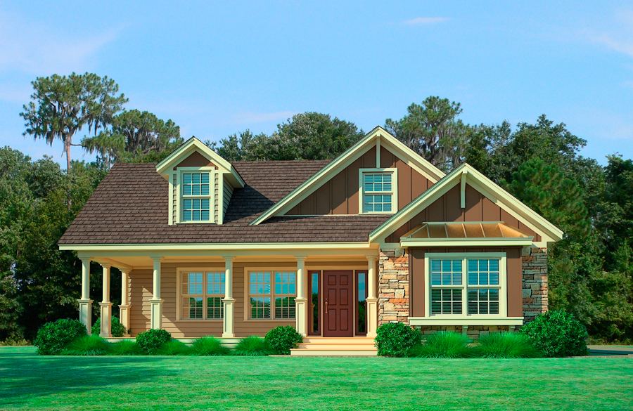 Image Result For House Plan Ranch Style