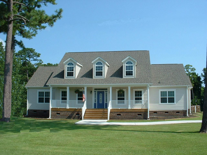 Modular Homes In Hampstead NC Jacksonville
