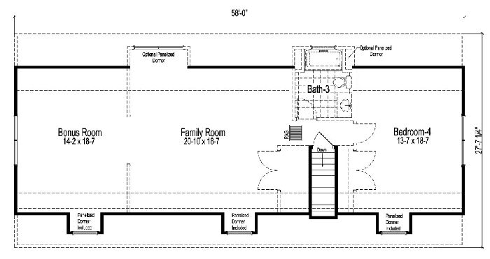 Modular homes in hampstead nc modular homes jacksonville for Mayberry house plan
