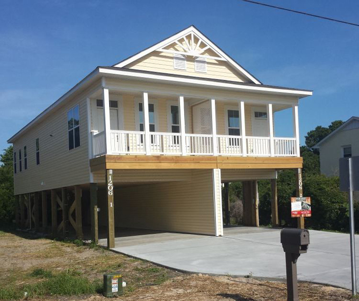 Modular homes in hampstead nc modular homes jacksonville for Modular duplexes