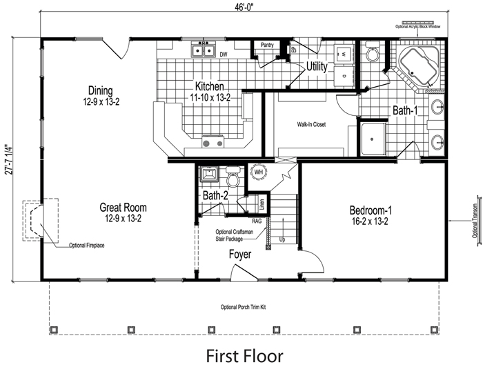 Modular Home Modular Home Floor Plans Wilmington Nc