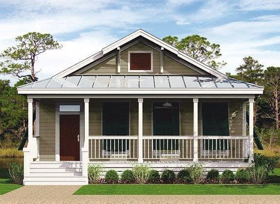 Modular homes in hampstead nc modular homes jacksonville for Carolina cottage house plans