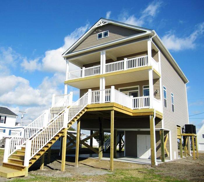 Modular homes in hampstead nc modular homes jacksonville - Coastal homes mobel ...