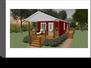 Future Homes Tiny Cottage